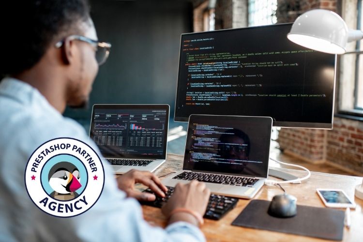 PrestaShop programátor | 1presta.cz